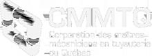 Logo CMMTQ